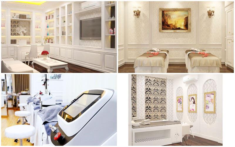 Thẩm mỹ quốc tế DIVA Đà Nẵng - Sự lựa chọn lý tưởng cho phái đẹp 2