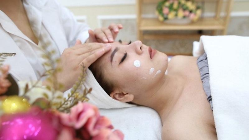 DIVA spa mang đến sự thoải mái cho mỗi khách hàng đến làm đẹp.