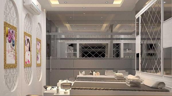 Thẩm mỹ viện DIVA luôn mang đến không gian làm đẹp hiện đại, đầy đủ tiện nghi