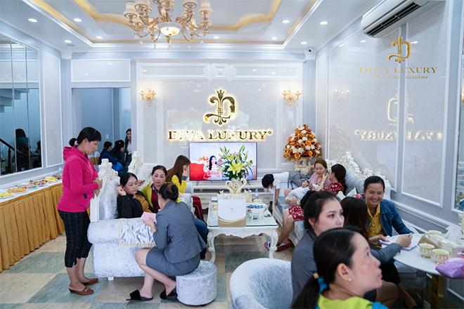 Viện thẩm mỹ diva Đà Nẵng địa chỉ làm đẹp mới dành cho chị em 1