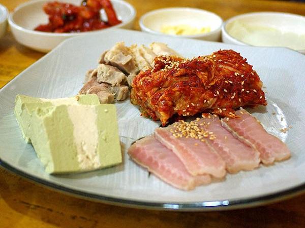 5 bí quyết làm đẹp Hàn Quốc không cần mỹ phẩm 3
